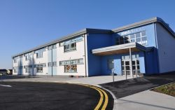 Lackagh National School