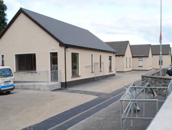 Claregalway N.S. Extension